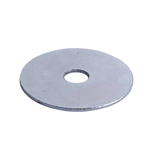 Penny Repair Flat Washers Mudguard A2 Stainless Steel M3 M8 M6 M7 M4 x 16mm, 10 Units M5 M10 M4