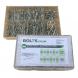 Blind Rivet Multi Kit - Dome & Large Flange - Steel & Aluminium - Assorted Box
