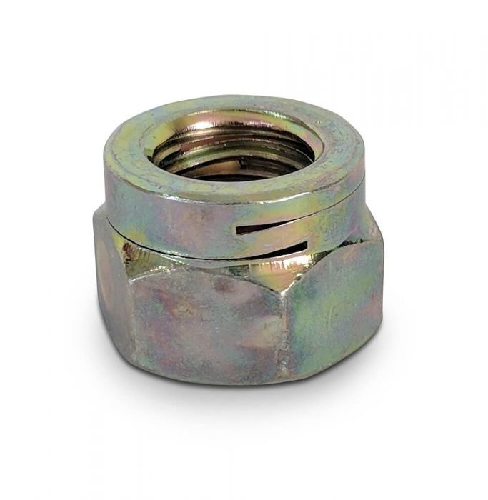 M24 - Metal Self Locking Nut Philidas Turret Nut - YBZP