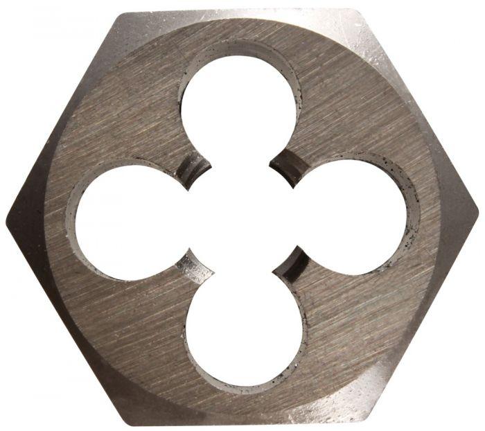 M12 x 1.25P - Hexagon Die Nut Presto 64410