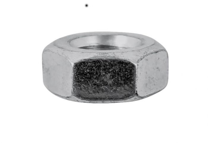 M2.5 - Full Nut Hexagon DIN 934 - A2 Stainless Steel - Pack of 500