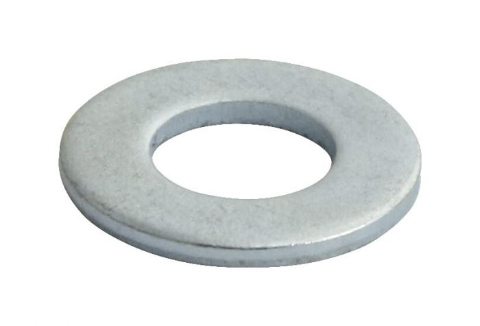 4BA - Flat Washer Large Table 2 - BZP - Pack of 200