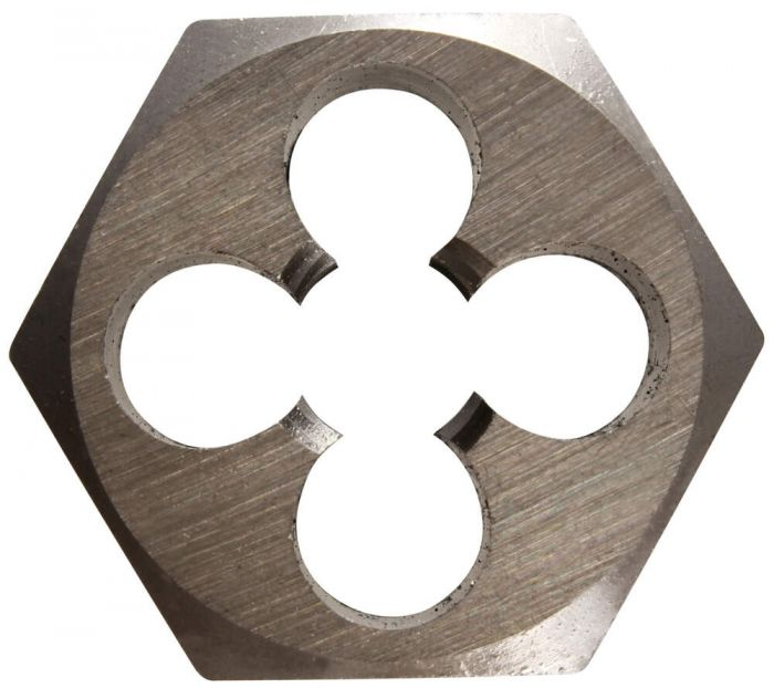 2BA - Hexagon Die Nut Presto 64450
