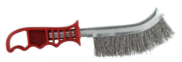 Handscratch Spid Brush Steel Wire
