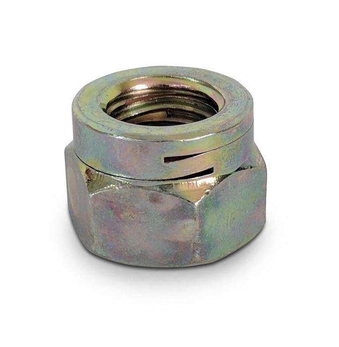 M24 - Metal Self Locking Nut Philidas Turret Nut - YBZP