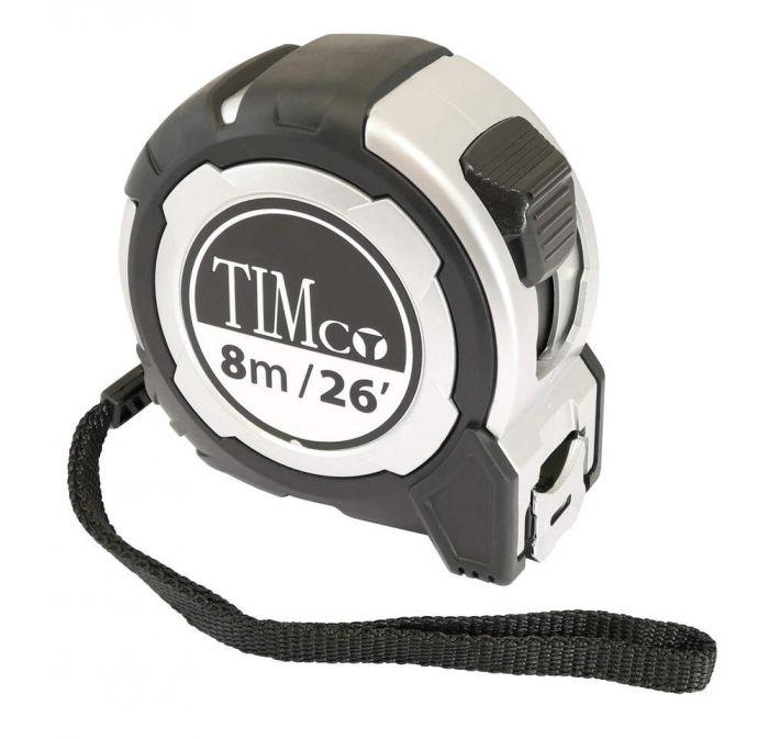 Tape Measure - 8mtr