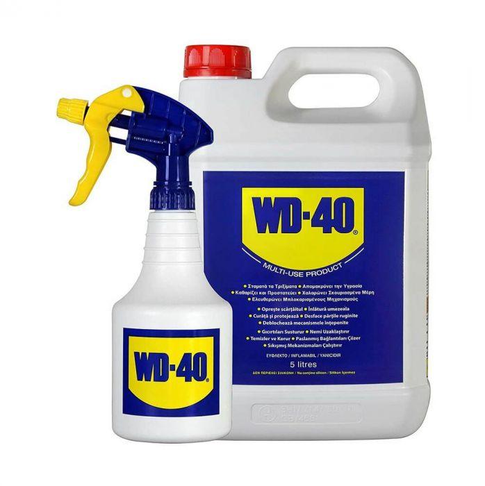 WD40 Applicator Pack - 5ltr