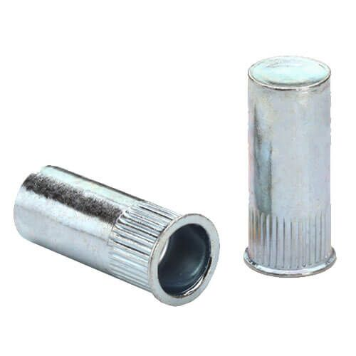 M6 - Blind Rivet Nut Closed End Reduced Head - A2 Stainless Steel - Pack of 5