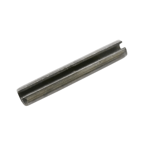 1.5mm x 8mm - Spring Pin - A2 Stainless Steel - Pack of 25
