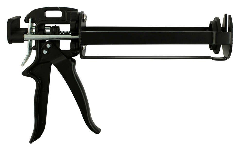 Injection Resin Cartridge Dispensing Hand Gun