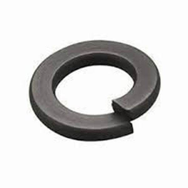 M2 - Spring Washer Rectangular Section Type B BS 4464 - Self Colour - Pack of 1000