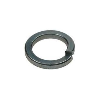 4BA - Spring Washer Square Section Type A - Self Colour - Pack of 100