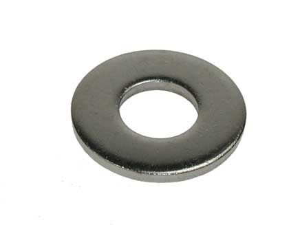 M12 - Flat Washer Form C BS 4320 - A4 Stainless Steel - Pack of 100